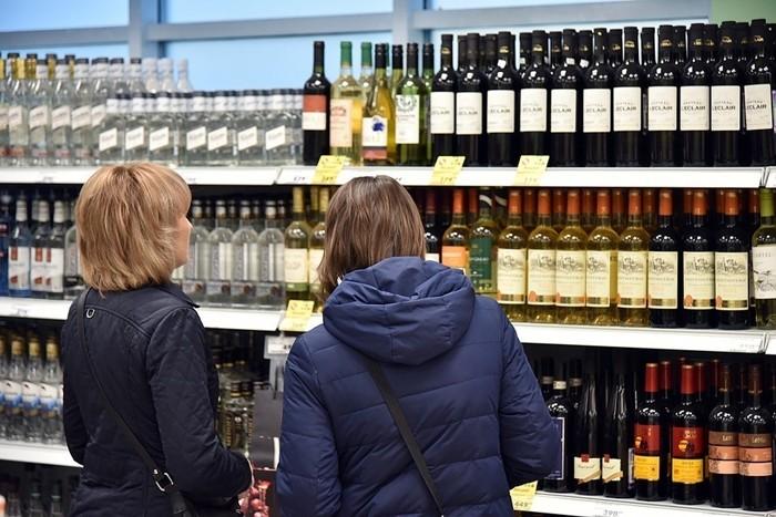 Продажа алкоголя на майские праздники 2021