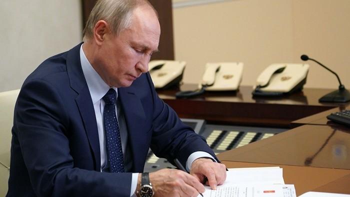 Военные сборы и Путин