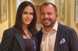 Наталья Сумишевская фото с мужем