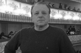 Умер ведущий Леонид Генусов