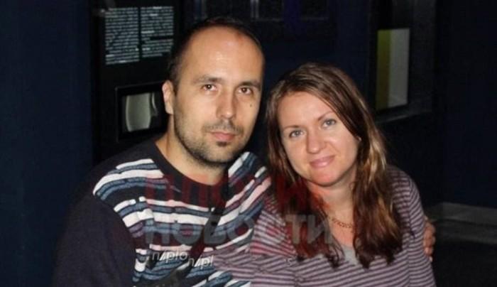 Екатерина Жукова зарезала мужа и детей
