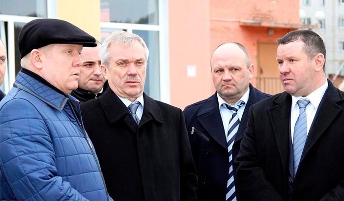 "тебекин сергей михайлович ""Моряк"""