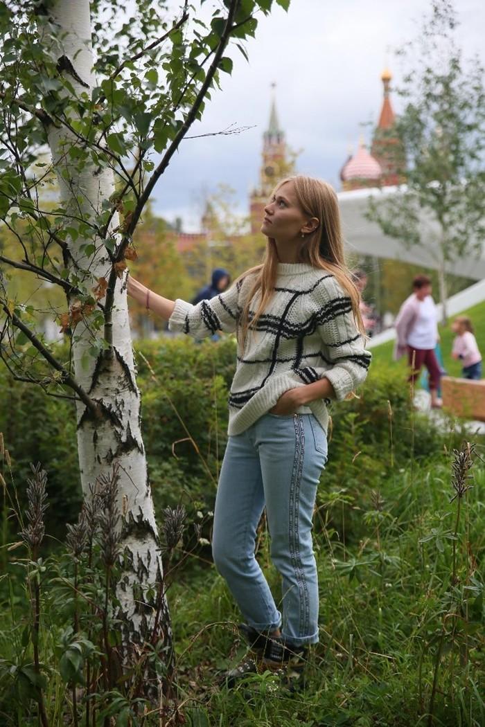 поля из деревки
