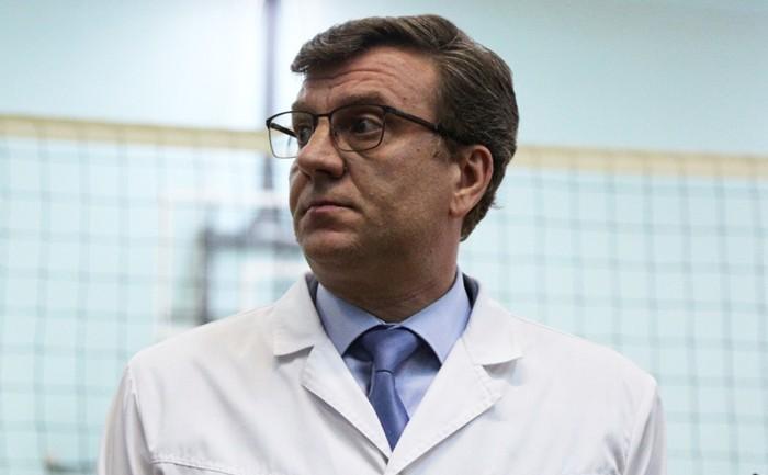 Александр Мураховский найден