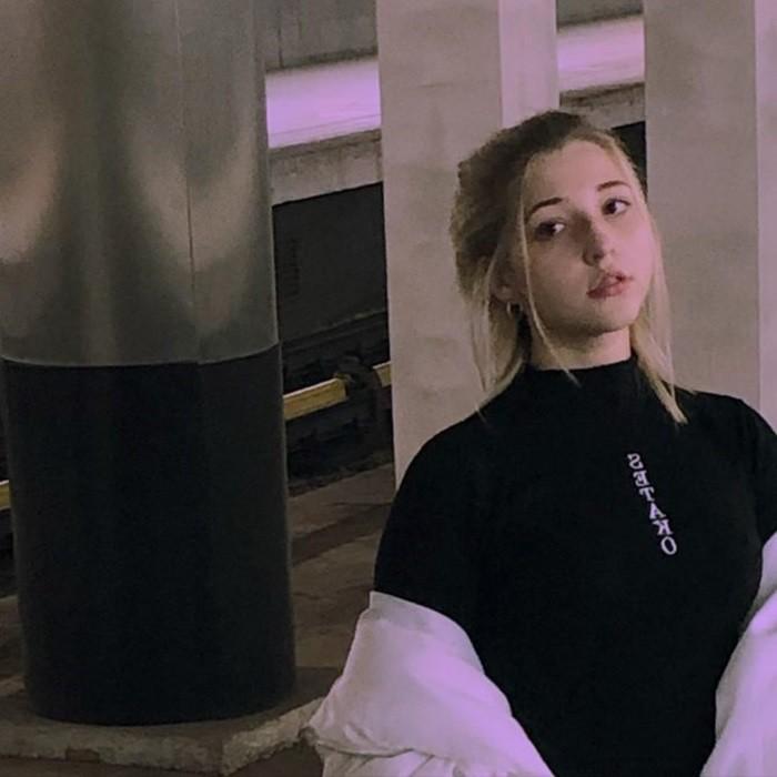 вероника дмитриева