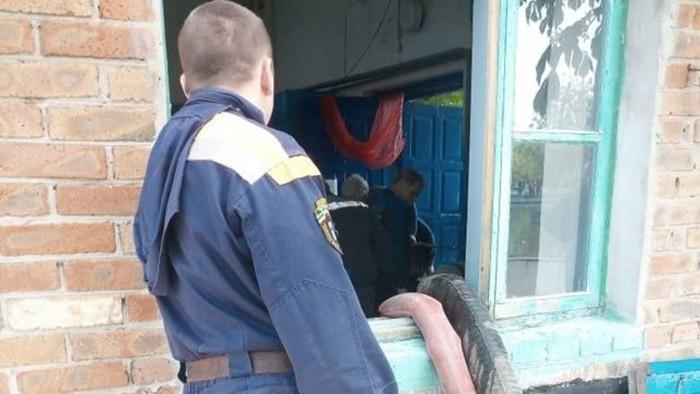 Таганрог: что случилось на очистных сооружениях