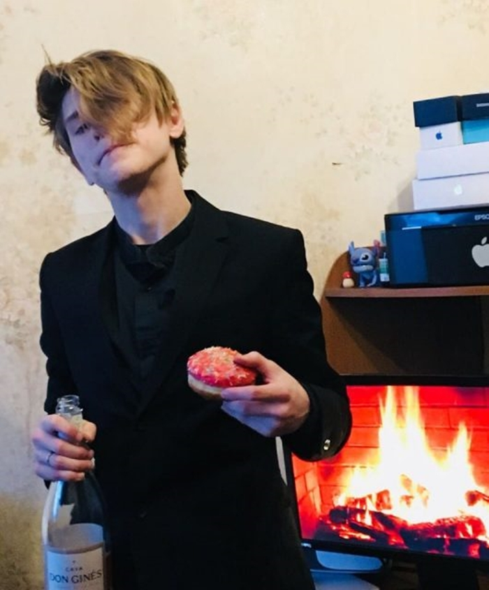 Кирилл Коновалов Москва музыкант