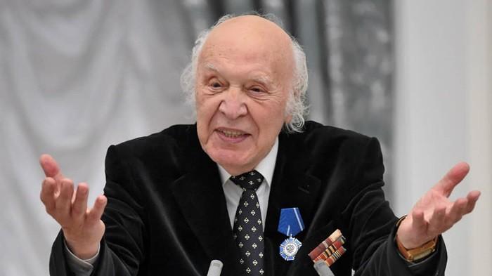 Виктор Балашов