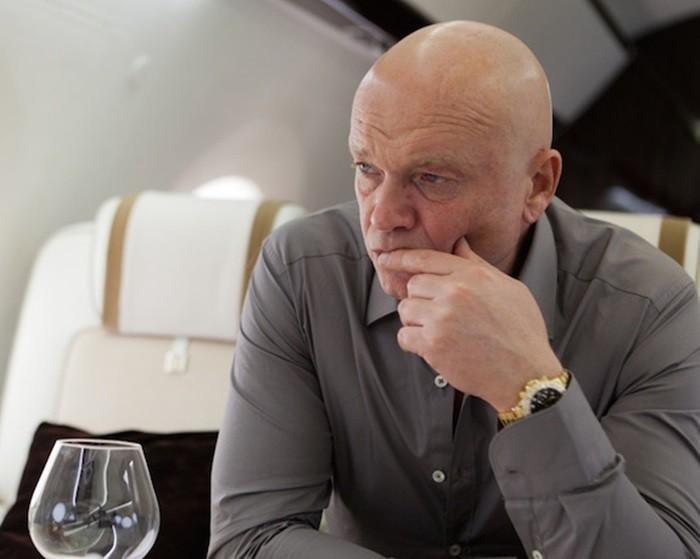 Андрей Смоляков умер или нет