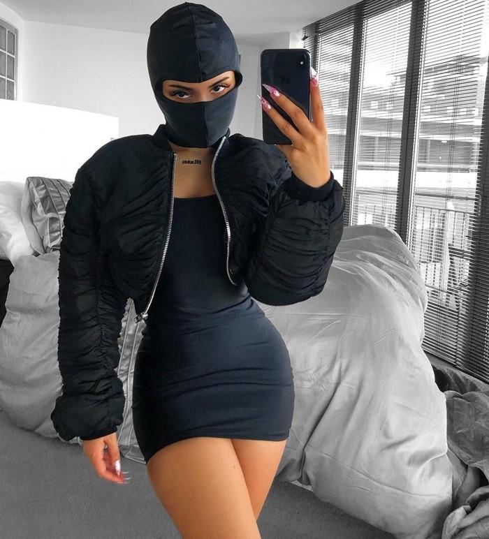 Gina Savage