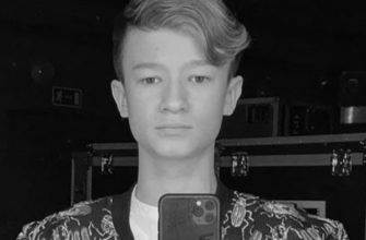 Филипп Литвинов из Голос дети как погиб
