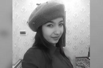 Эъзоза Озодова
