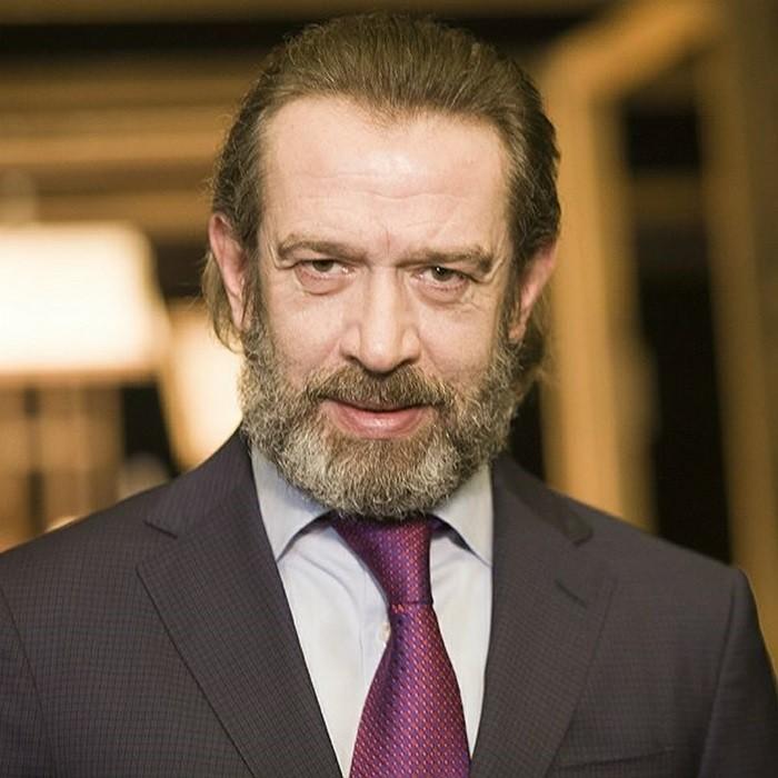 Владимир Машков умер или нет