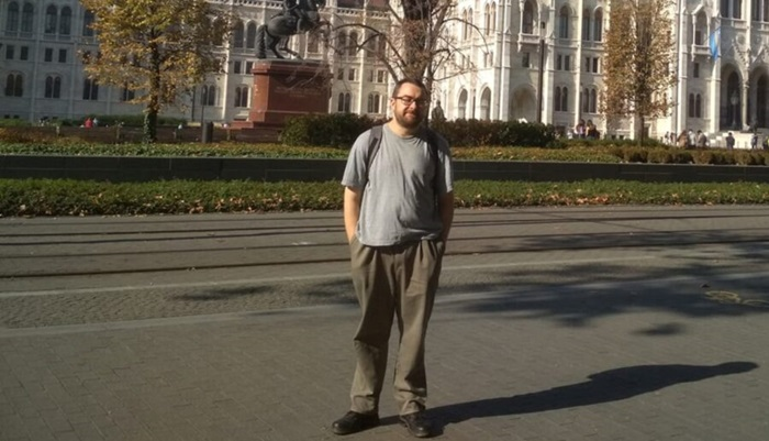 Андрей Бремзен умер