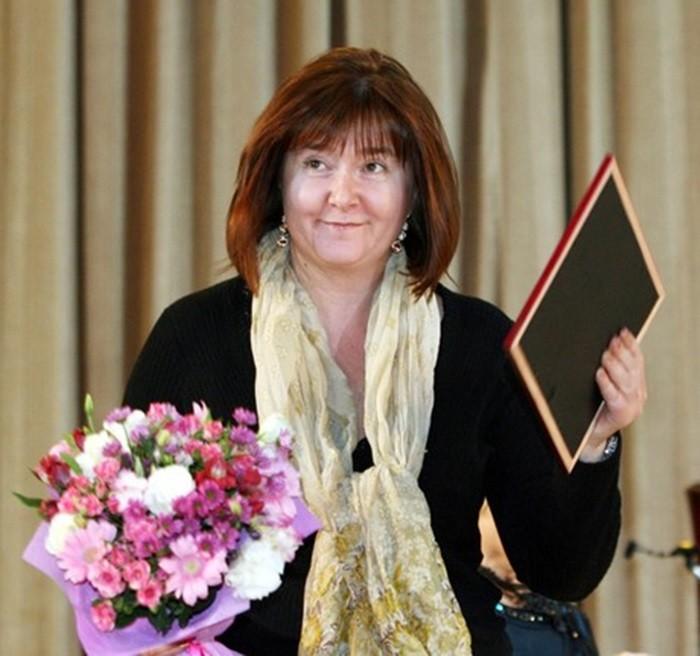 Ксения Драгунская умерла