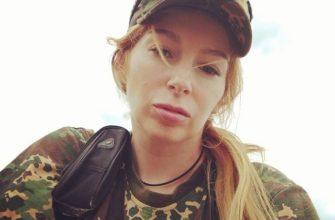 Екатерина Катина Василенко ДНР умерла