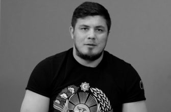 Мурод Хантураев