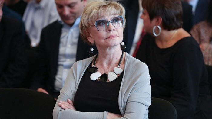 Вера Алентова умерла или нет