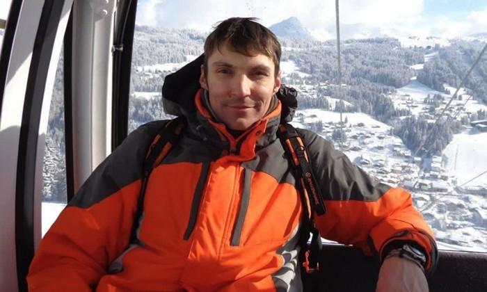 Евгения Старкова задрал медведь фото