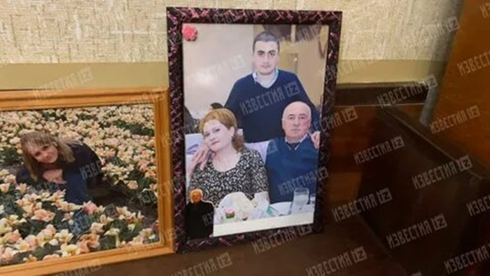 Артур Эскобар Мкртычан
