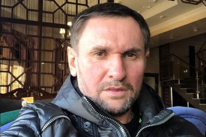 Алексей Рясков Самара