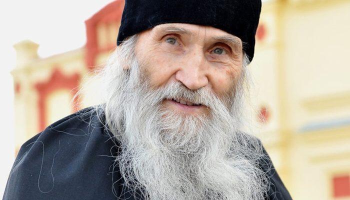 Отец Илий Ноздрин старец умер или нет