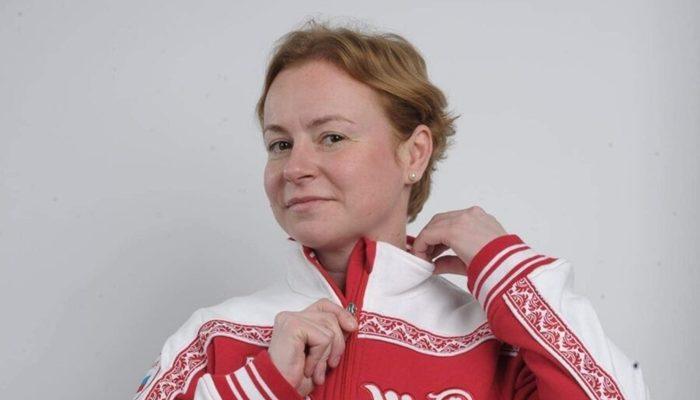 Екатерина Истомина