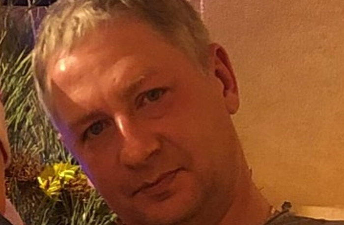 Антон Безчетвертев подполковник из Самары
