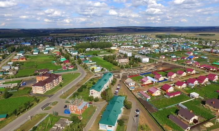 муниципальный округ и район отличия